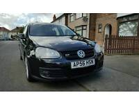 VW GOLF GT TDI 2007 FACELIFT IMMACULATE
