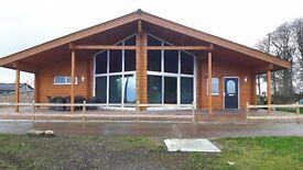 Lilypot Luxury Log Cabins ACCOMMODATION
