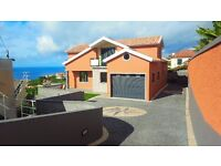 Madeira Island [Portugal] , beautiful 3 bedroom house with sea views!!
