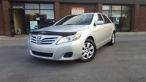 2010 Toyota Camry LE PKG / POWER GROUPS / A/C