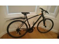 EOL 15 Specialized Crosstrail Trail Bike