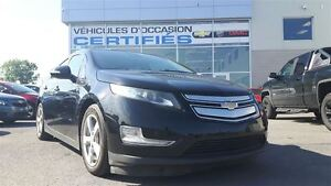 2014 Chevrolet Volt Electric NAVIGATION GR SÉCURITÉ 2 RADIO BOSE