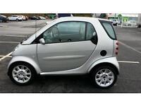 Smart car.03 reg.599cc.30 pounds tax
