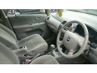 2003 MAZDA PREMACY AUTOMATIC..MOT.(7 SEATER)..SERVICE HISTORY..HPI CLEAR..GOOD RUNNER