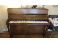 Piano Upright