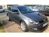 VW Polo 1.4 Match Edition, 12800 mileage,