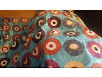 Light rugs