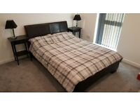 Bedroom Furniture - Double Bed & More