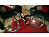Trax appollo mens mountain bike