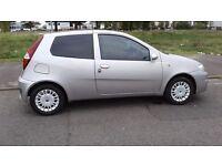 FIAT PUNTO SPORT MODEL 55 REG £795 LIKE CLIO CORSA FIESTA