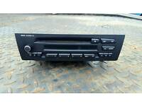 2008 Bmw 118D factory fitted sterio unit in good condition.