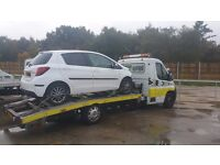 Car Vehicle Breakdown Recovery Service Leicester 24/7 local & M1 J22 J20 M69 Collection & Transpotng