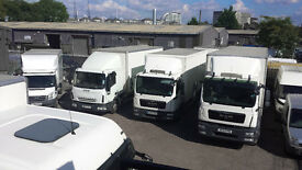 Truck drivers required for event haulage company