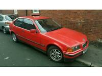 Bmw clasic car long mot Swap or sale