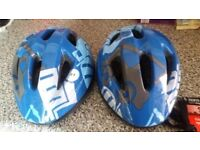 Childrens bike helmets