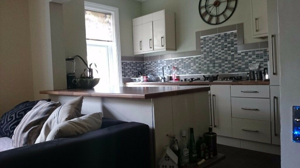 1 Bed Flat To Rent Bournemouth Westbourne Bh26aw