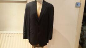 Vintage F. LLI CERRUTI Designer Mens Jacket. Size : 46