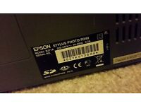 Epson Printer R240