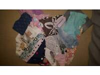 Bundle of girls clothes age 4-5 years