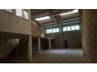 Warehouse Storage - Hurricane Way, Norwich from £350 pm