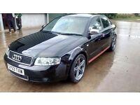 Audi A4 2003 1.9 Diesel