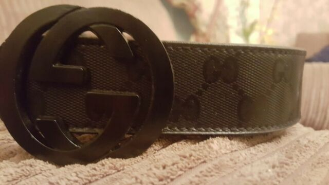 4ace66ef6 GUCCI BELT | in Southall, London | Gumtree