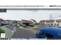 house swap to fife ... 2 bedroom STUNNING ADAPTED BUNGALOW .. MASSES OF SPACE