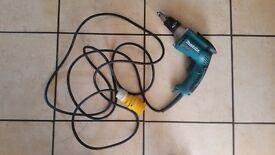 Makita drywall screw gun for sale