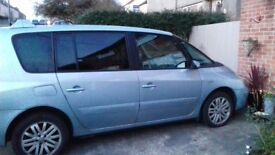 Renault ESpace for sale!