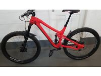 Norco Sight C7.2 2016 Carbon Mountain Bike