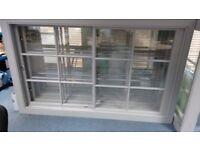 Timber Box Sash Windows