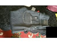 mens gstar 20 aniversary limited edition jeans size 34
