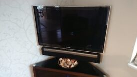 "Samsung 1080p 40"" LCD TV 3D/HD"