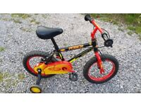 Bike age 3-5