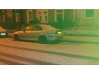 BMW 525d Sport Auto E39 2002 Model Spares or Repair needs Head Gasket