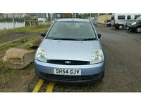 Ford Fiesta 2004 1.2 petrol great for first car