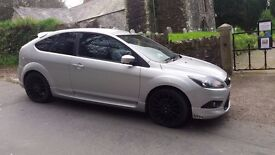 Ford Focus 1.8 Zetec Sport with Full ST body kit,Swap for Ford Mondeo