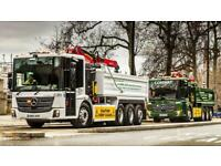 HGV Driver Needed - London Truck/Lorry - Experienced