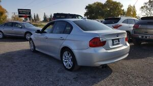 2007 BMW 3 Series 328xi London Ontario image 4