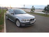 BMW 316ti SE Compact 1.8L