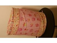 as new girls room pick excellent large size laundry basket