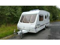 2003 Swift Blakemere (Charisma) 5 birth caravan