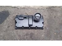 Golf 1.9 TDI, 2001 plate, engine top cover