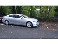 Lexus LS 600 hL 2008 Perfect Condition