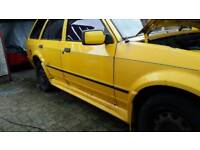 Ford escort estate mk3 1.6 cvh parts