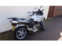 Ducati Multistrada 1000DS - GREAT CONDITION + MANY EXTRAS