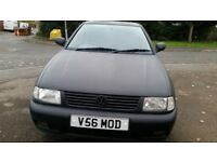 VW GOLF ESTATE, LONG MOT, SERVICE HISTORY, CHEAP ON FUEL TAX, GOOD FOR WORK, TIDY BIG BOOT £575ono