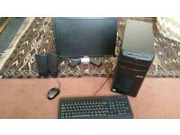 Asus Essentio desktop computer