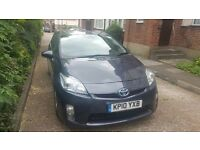 PCO TOYOTA PRIUS UBER READY FOR SALE