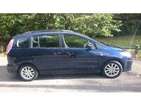 Mazda 5, Diesel, 7 Seater, Family Car